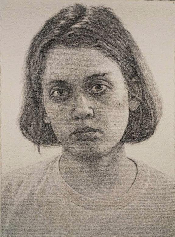 Drawing on the Edge: Six Contemporary Portraitists Challenge Convention