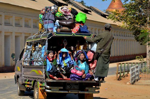 PUBLIC TRANSPORT IN MYANMAR  thumbnail
