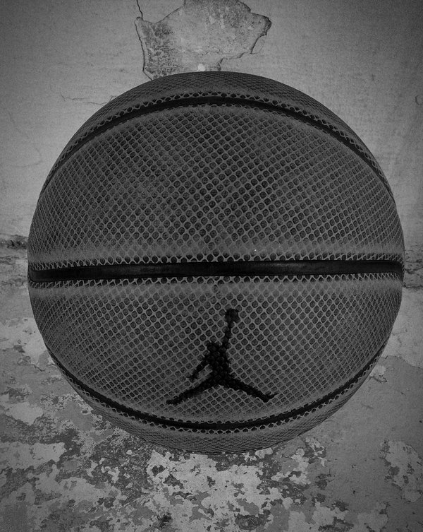 Basketball ball thumbnail