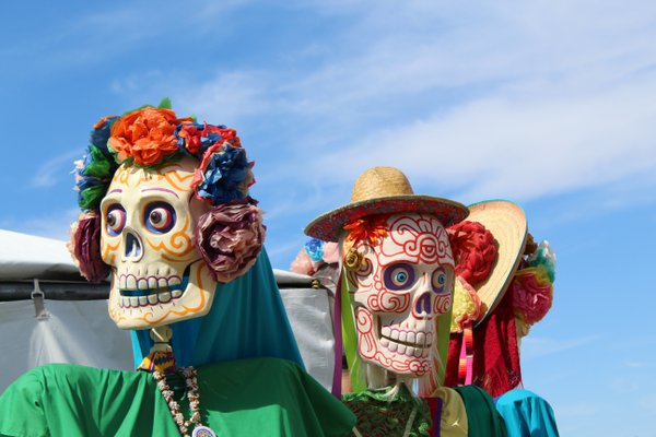Day of the Dead in Arizona thumbnail