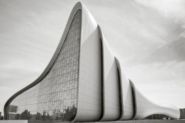 Heydar Aliyev Center 2 thumbnail
