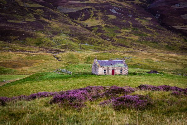 Scottish Cottage thumbnail