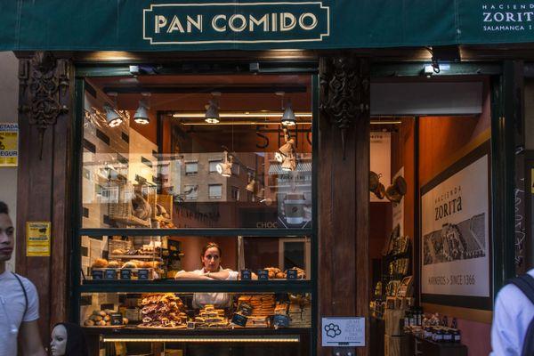 Pan Comido thumbnail