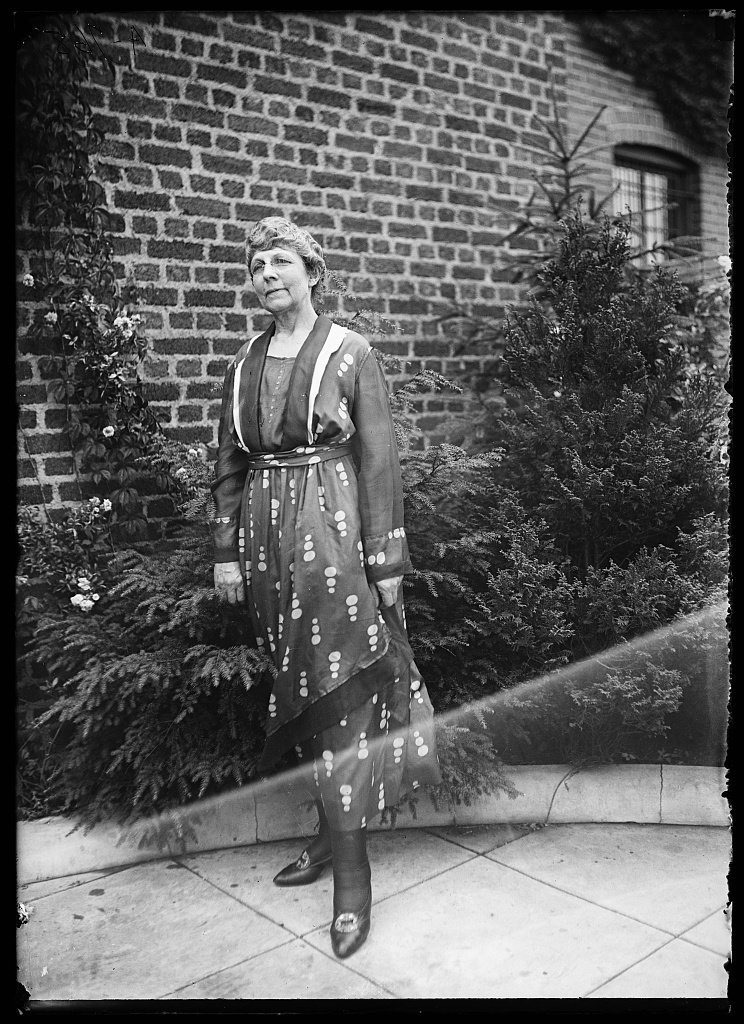 Florence Harding, Not Eleanor Roosevelt, May Have Created the Modern First Lady