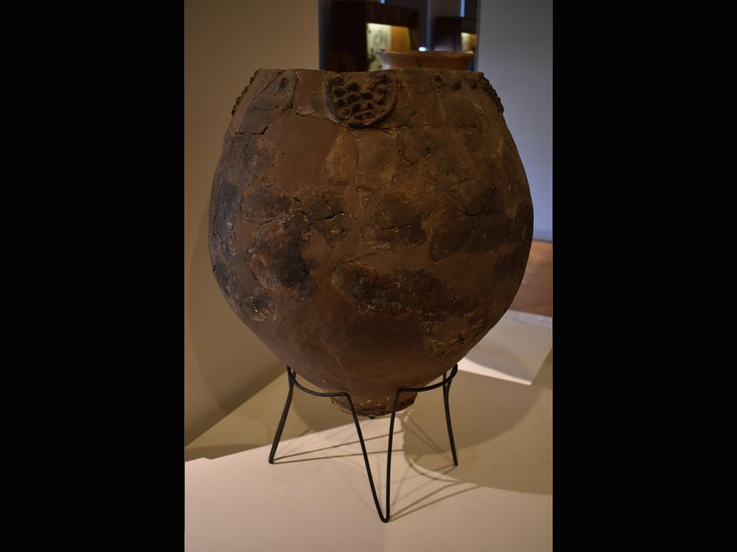 Oldest Evidence of Wine Making Found in Georgia