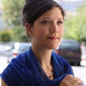 Anne Evenhaugen