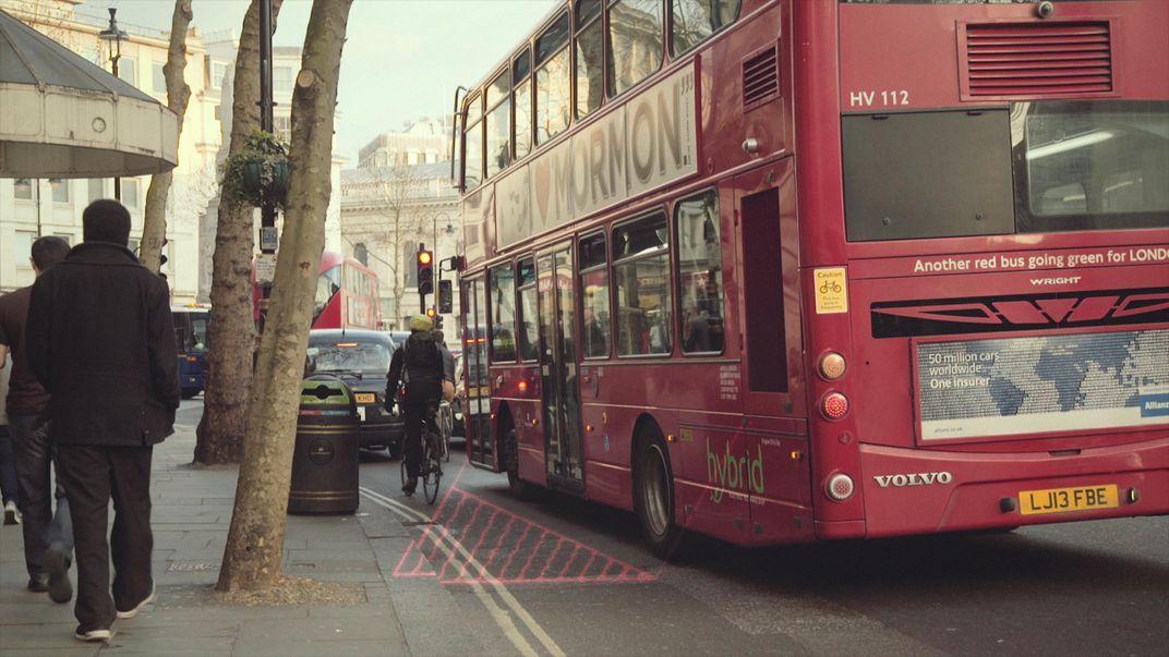 Five Tech Ideas That Could Improve City Bike Commuting
