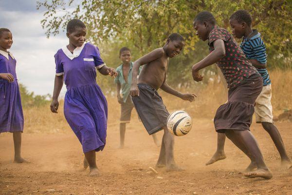 Malawian Football thumbnail