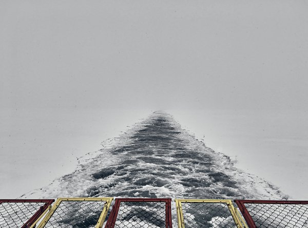 Road to the North Pole. thumbnail