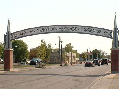 Michigan Street African American Heritage Corridor Commission