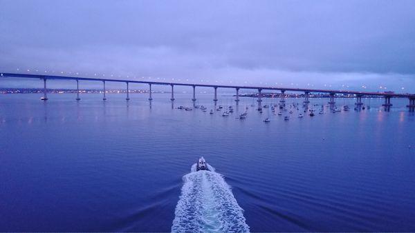Coronado Bridge San Diego thumbnail