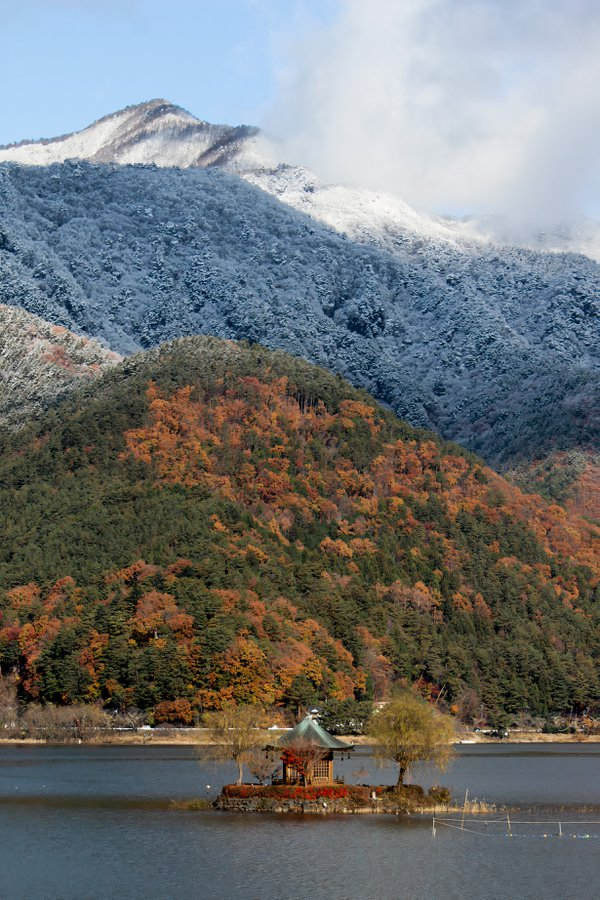 Lake Kawaguchiko thumbnail