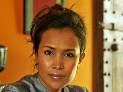 Born in northeastern Cambodia, Somaly Mam's life story offers bleak insight into the ravages of poverty.