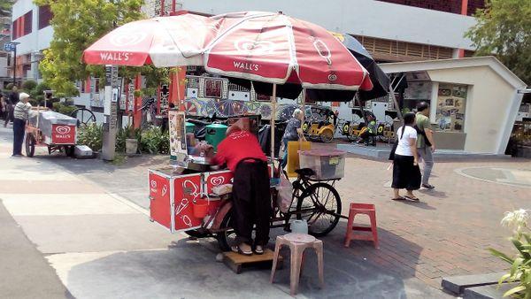 Mobile Ice Cream Vendor thumbnail