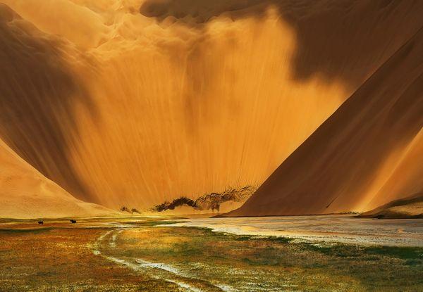 Altyn Mountain Sand Sea Elf thumbnail