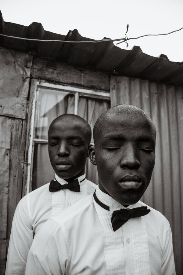 Episode 6 : Amohelang and Kamohelo's Envisioned Self thumbnail