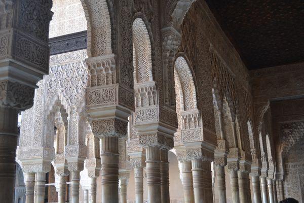 The Alhambra  thumbnail
