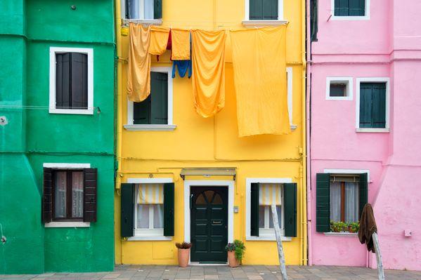 Yellow wash thumbnail