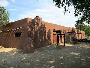 Kit Carson Museum at Rayado