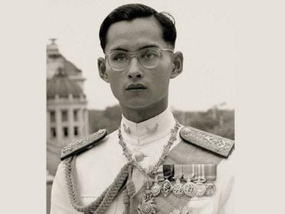 Bhumibol Adulyadej, also known as King Rama IX of the Chakri Dynasty