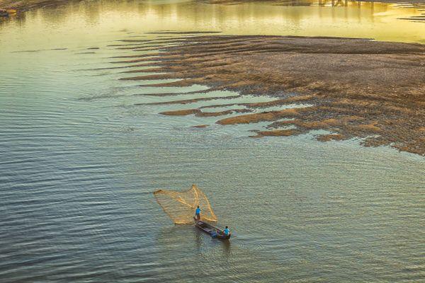 Activity of fishermen thumbnail
