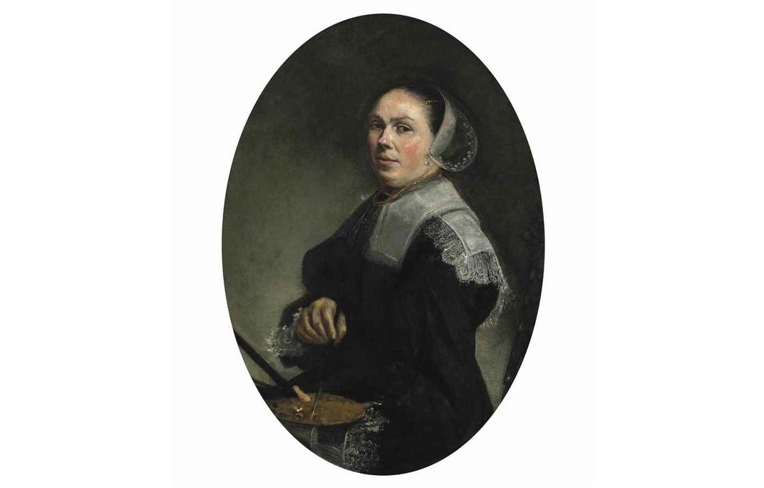The Dutch Golden Age's Female Painters Finally Receive a Show of Their Own