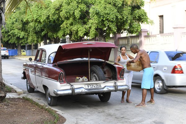 Cuba without Fidel (series of photos) thumbnail
