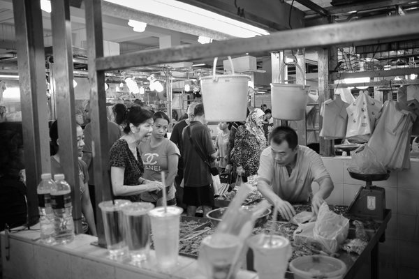 A visit to a wet market in Singapore thumbnail