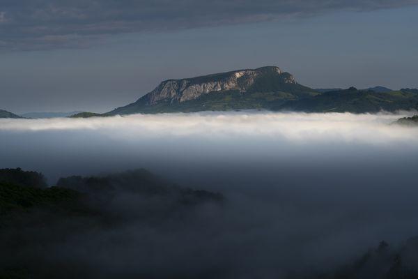The world above the fog thumbnail