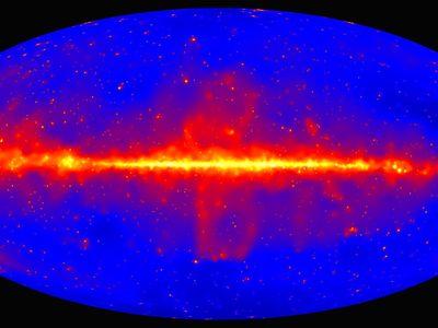 Extragalactic Background Light