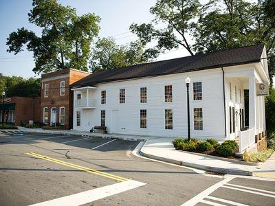 Crawford W. Long Museum