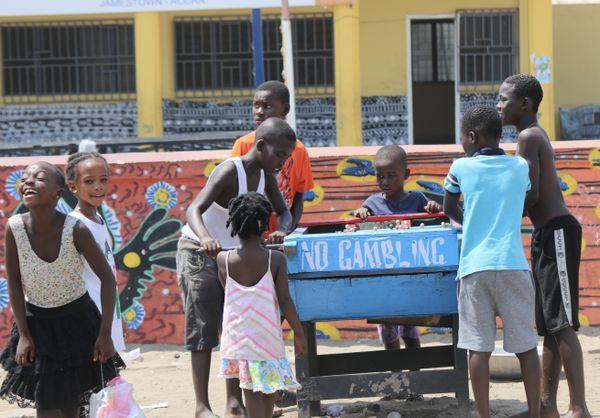 Kids at Play thumbnail