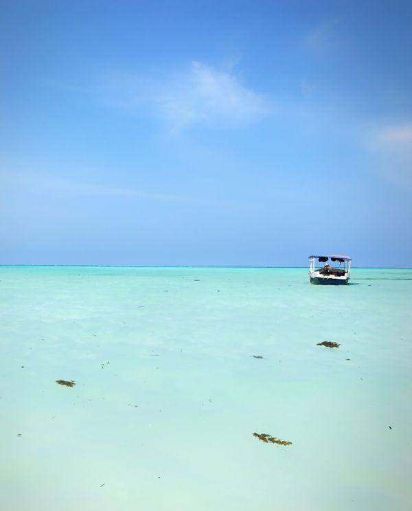 The Indian Ocean, Zanzibar thumbnail