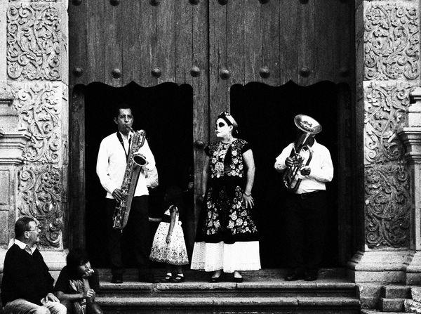 Katrina - Oaxaca - Mexico thumbnail