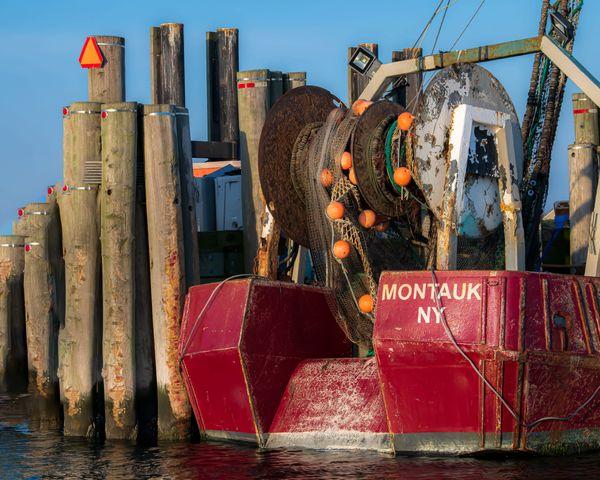 Montauk Harbor thumbnail