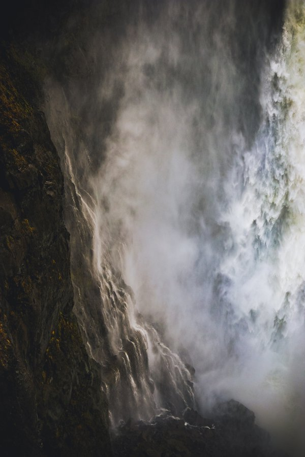 Breathtaking Snoqualmie Falls in Washington thumbnail