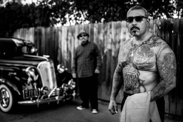 This is Chicano Life thumbnail