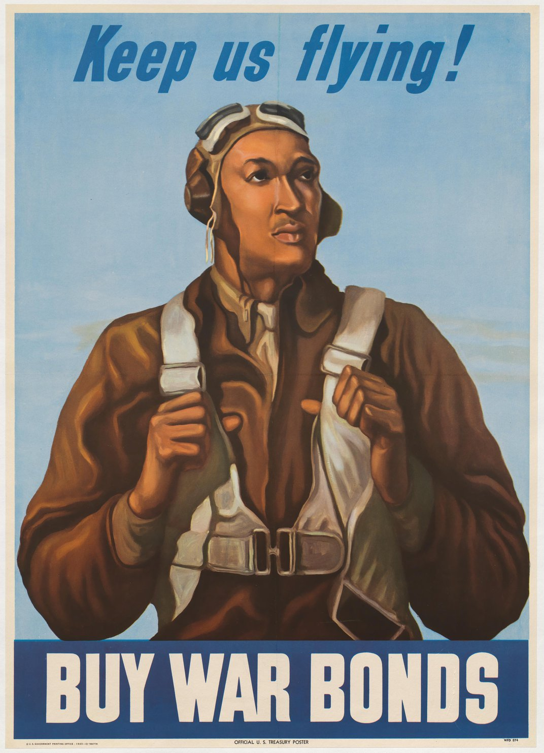 The Legacy of the Tuskegee Airmen Soars on the Wing of This World War II Aircraft
