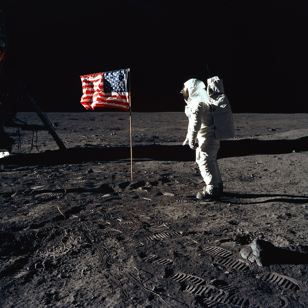 Yes, the United States Certainly DID Land Humans on the Moon