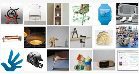 This year's People's Design Award nominees