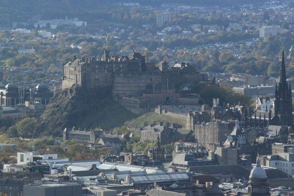 Majestic Edinburgh thumbnail