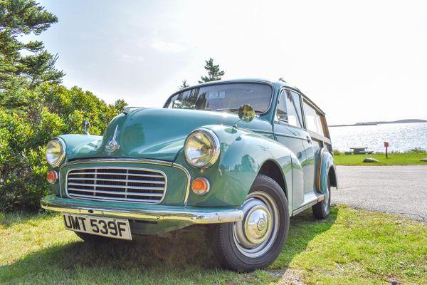 Old car thumbnail