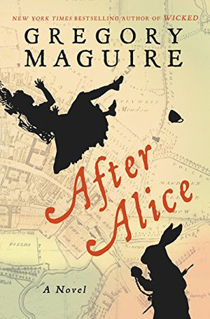 Preview thumbnail for After Alice: A Novel