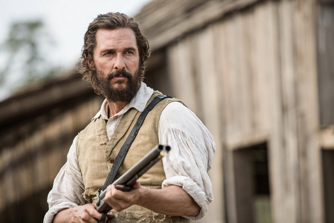 The True Story of the 'Free State of Jones'