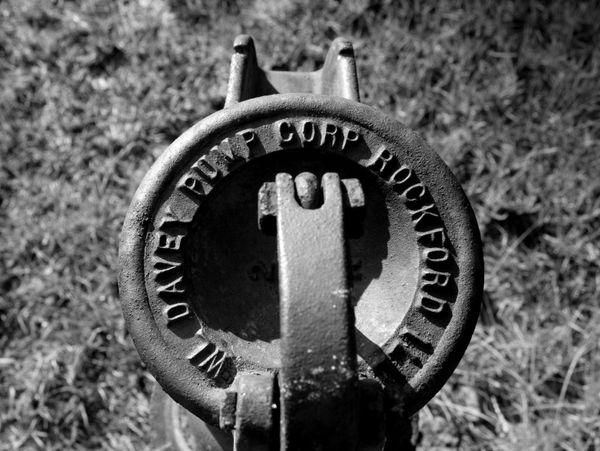 Old Water Pump thumbnail