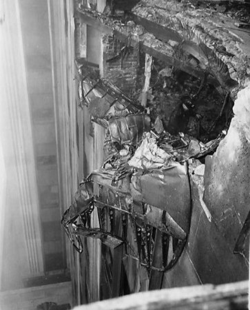 70 Years Ago, a B-25 Bomber Crashed Into the Empire State Building