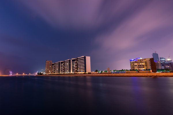 Cityscape photo of Reef Island thumbnail