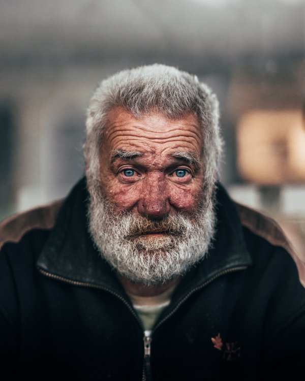 the most loving homeless person thumbnail
