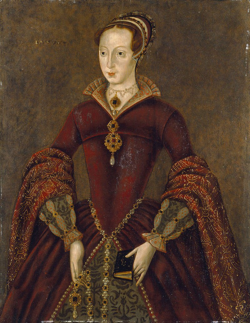 Is This the Childhood Home of Lady Jane Grey, England's Nine-Day Queen?