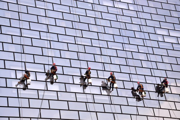 Window washers thumbnail